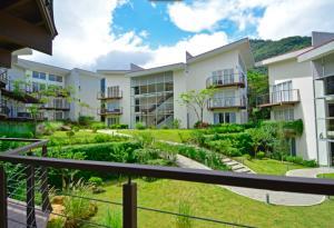Apartamento En Alquiler En Santa Ana, Santa Ana, Costa Rica, CR RAH: 17-248