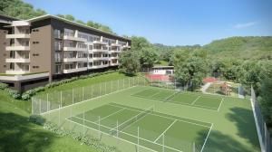 Apartamento En Venta En Guachipelin, Escazu, Costa Rica, CR RAH: 17-254