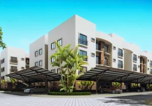 Apartamento En Venta En La Guacima, Alajuela, Costa Rica, CR RAH: 17-90