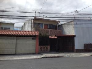 Casa En Ventaen San Jose Centro, San Jose, Costa Rica, CR RAH: 17-287