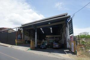 Local Comercial En Venta En Alajuela Centro, Alajuela, Costa Rica, CR RAH: 17-314