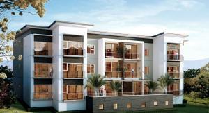 Apartamento En Venta En Guachipelin, Escazu, Costa Rica, CR RAH: 17-318