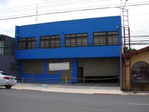 Edificio En Alquiler En Moravia, Moravia, Costa Rica, CR RAH: 17-338