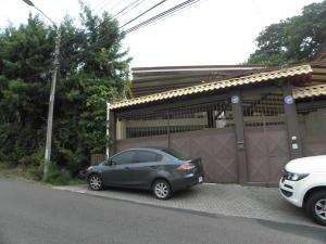 Casa En Alquiler En San Rafael Escazu, Escazu, Costa Rica, CR RAH: 17-353