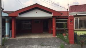 Casa En Alquiler En Heredia, Heredia, Costa Rica, CR RAH: 17-391