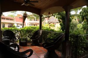 Casa En Alquiler En Pozos, Santa Ana, Costa Rica, CR RAH: 17-421