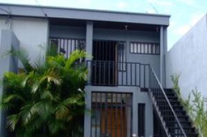 Oficina En Alquiler En La Uruca, San Jose, Costa Rica, CR RAH: 17-449