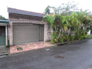 Casa En Ventaen Guadalupe, Moravia, Costa Rica, CR RAH: 17-463