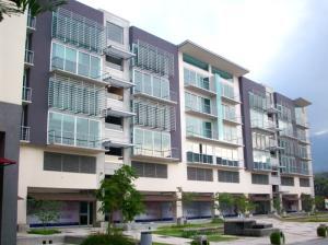 Apartamento En Alquiler En San Rafael Escazu, Escazu, Costa Rica, CR RAH: 17-466