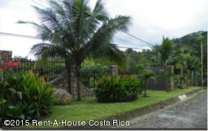 Casa En Venta En Atenas, Atenas, Costa Rica, CR RAH: 17-479