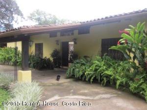 Casa En Ventaen Ciudad Colon, Mora, Costa Rica, CR RAH: 17-480