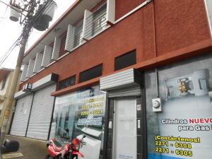 Edificio En Venta En San Jose Centro, San Jose, Costa Rica, CR RAH: 17-508