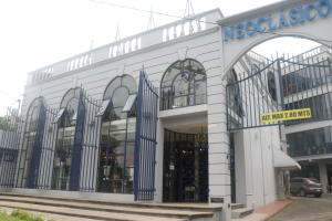 Local Comercial En Ventaen Escazu, Escazu, Costa Rica, CR RAH: 17-522
