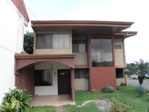 Casa En Alquiler En Santo Domingo, Santo Domingo, Costa Rica, CR RAH: 17-542