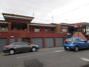 Apartamento En Alquiler En Guadalupe, Goicoechea, Costa Rica, CR RAH: 17-563