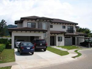 Casa En Alquiler En Santa Ana, Santa Ana, Costa Rica, CR RAH: 17-566