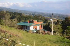 Casa En Ventaen San Pedro, Poas, Costa Rica, CR RAH: 17-575