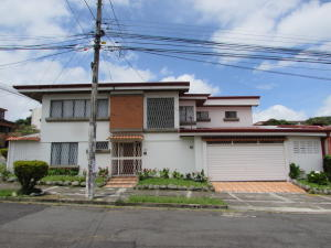 Casa En Alquiler En Moravia, Moravia, Costa Rica, CR RAH: 17-592