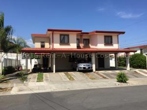 Casa En Venta En Alajuela, Alajuela, Costa Rica, CR RAH: 17-598