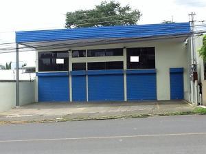 Local Comercial En Venta En Alajuela Centro, Alajuela, Costa Rica, CR RAH: 17-602