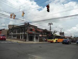 Local Comercial En Alquiler En Alajuela, Alajuela, Costa Rica, CR RAH: 17-624