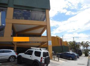Oficina En Alquiler En San Pedro, Montes De Oca, Costa Rica, CR RAH: 17-660