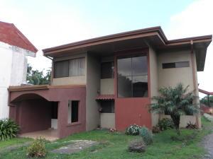 Casa En Alquiler En Santo Domingo, Santo Domingo, Costa Rica, CR RAH: 17-680