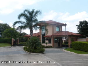 Casa En Alquiler En Alajuela Centro, Alajuela, Costa Rica, CR RAH: 17-705