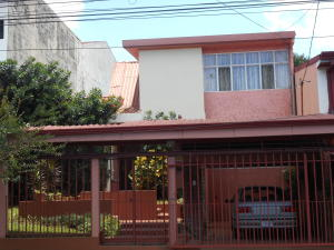 Casa En Ventaen San Francisco, San Jose, Costa Rica, CR RAH: 17-712