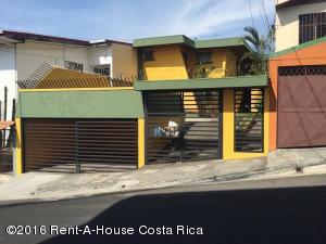 Apartamento En Ventaen Sabanilla, Montes De Oca, Costa Rica, CR RAH: 17-714