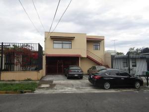 Casa En Alquileren San Jose Centro, San Jose, Costa Rica, CR RAH: 17-715
