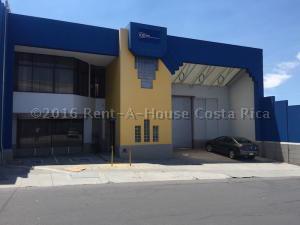 Edificio En Alquileren San Jose, San Jose, Costa Rica, CR RAH: 17-745