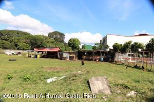 Terreno En Venta En Alajuela Centro, Alajuela, Costa Rica, CR RAH: 17-776