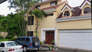 Casa En Ventaen San Rafael Escazu, Escazu, Costa Rica, CR RAH: 17-824