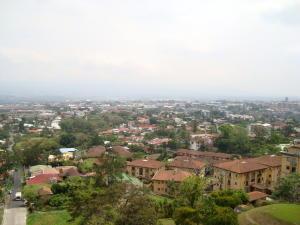 Apartamento En Alquileren San Rafael Escazu, Escazu, Costa Rica, CR RAH: 17-838