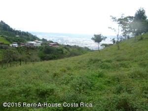 Terreno En Ventaen San Antonio, Alajuelita, Costa Rica, CR RAH: 17-849