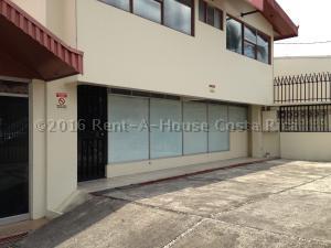 Edificio En Alquiler En Zapote, San Jose, Costa Rica, CR RAH: 17-877