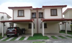 Casa En Alquiler En Alajuela, Alajuela, Costa Rica, CR RAH: 17-887