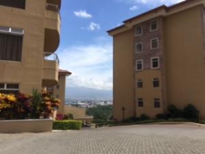 Apartamento En Alquileren San Rafael Escazu, Escazu, Costa Rica, CR RAH: 17-891