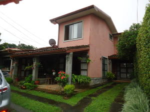 Apartamento En Alquileren Santa Ana, Santa Ana, Costa Rica, CR RAH: 17-928