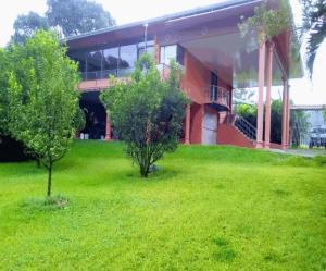 Casa En Ventaen La Guacima, Alajuela, Costa Rica, CR RAH: 17-986