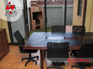 Oficina En Alquileren Sabana, San Jose, Costa Rica, CR RAH: 17-987