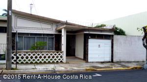 Casa En Ventaen Paseo Colon, San Jose, Costa Rica, CR RAH: 17-995