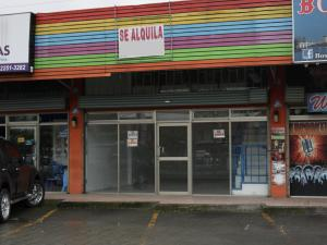 Local Comercial En Alquileren San Antonio, Desamparados, Costa Rica, CR RAH: 17-1003
