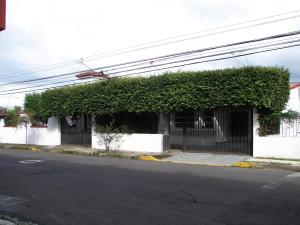 Casa En Alquileren San Jose, San Jose, Costa Rica, CR RAH: 17-1063