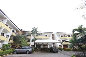 Apartamento En Ventaen Santa Ana, Santa Ana, Costa Rica, CR RAH: 17-1084