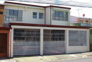 Casa En Ventaen San Francisco De Dos Rios, San Jose, Costa Rica, CR RAH: 18-71