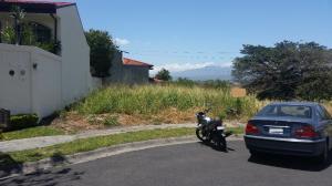 Terreno En Ventaen San Rafael Escazu, Escazu, Costa Rica, CR RAH: 18-24