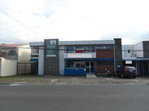 Edificio En Ventaen Moravia, Moravia, Costa Rica, CR RAH: 18-35