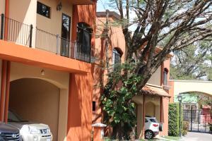 Casa En Ventaen Brasil De Santa Ana, Mora, Costa Rica, CR RAH: 18-36